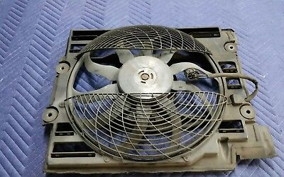 E39 BMW auxiliary cooling fan Tested, great condition 525I 528I 530I 540I