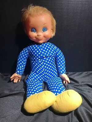 1967 Mrs Beasley Doll by Mattel Family Affair TV Show AS IS