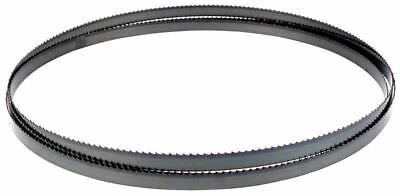 """Draper 14264 Bandsaw Blade 2750mm x 1/2""""X6 for Model BS350P - 3 Blades"""