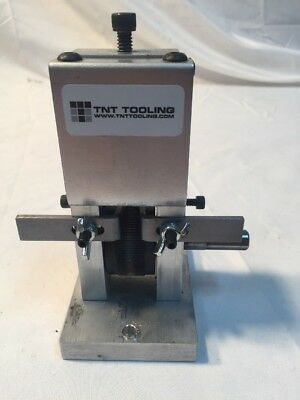 TNT Tooling WSX Drill Powered Wire Stripper Stripping Machine Strip Fast!