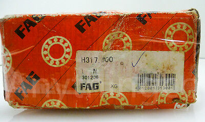 FAG Sleeve Adaptor H317.300 - New