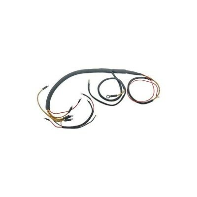 Cowl Dash Wiring Harness - V8 - Ford Pickup Truck 47-11976-1