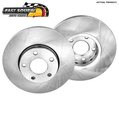 2004 for Volkswagen Passat Front /& Rear Brake Rotors and Pads From VIN:3B3427147