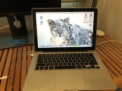 "Apple MacBook Pro 13"" (A1278)"