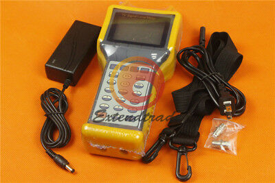 New RY-S200D TV Signal Level Meter CATV Cable Testing 5-870MHZ MER BER
