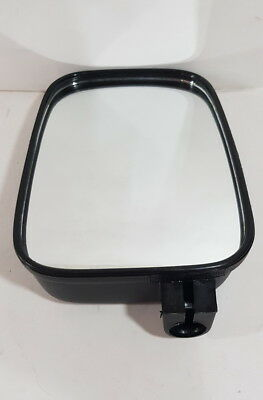 NEW Black Left LH Electric Side Mirror For Toyota HiAce KDH200 TRH212 14-ON