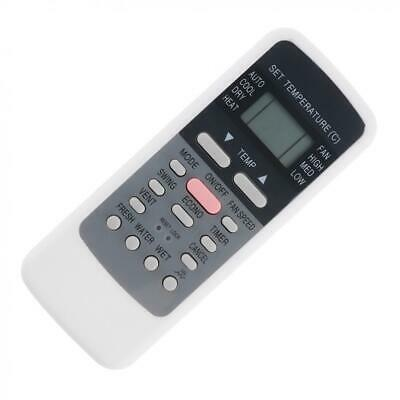 New Air Conditioner Remote Control for Midea Electrolux R51M/E R51/BGE R51K/BGE