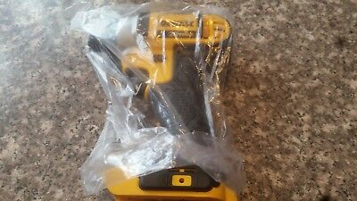 "20v Dewalt 1/4"" Impact Hex Drill Driver 20 volt Model DCF885 New!!!"