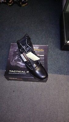id158 Tactical pro boots size 10 airsoft paintball cadet hiking
