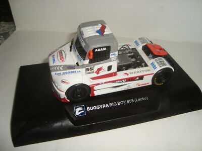 Fly  Slotcar  Buggyra  Renntruck   Big Boy  Adam Lacko  1-43