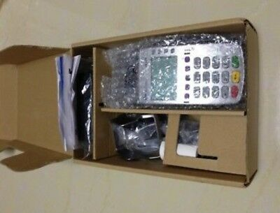 Brand New VeriFone Vx520 EMV Credit Card Machine with merchant account