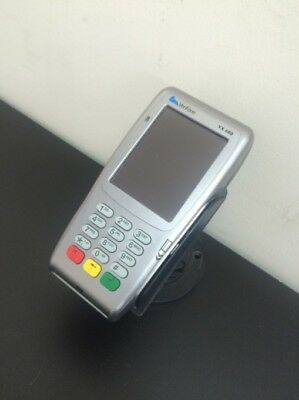 VeriFone Vx680 wireless EMV Credit Card Machine with merchant service included