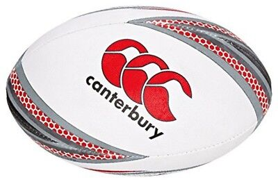 Canterbury Mentre Training Rugby Ball Size 5 New