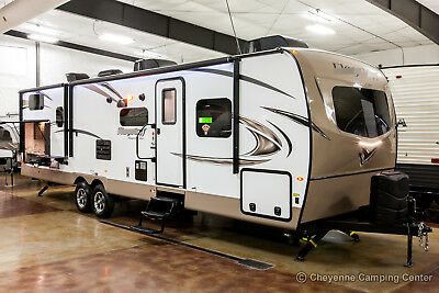 New 2019 Super Lite 29BHWS Bunkhouse Travel Trailer AKA Rockwood 2909WS for Sale