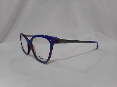 7598814df6a Brand New 100% Authentic Ray-Ban RB5360 5716 RX5360 Eyeglasses Frame 54MM