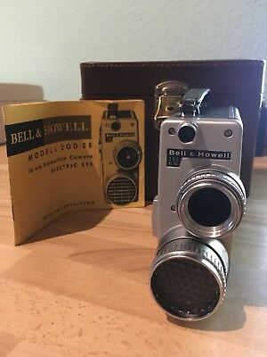 Kamera Bell and Howell 200 EE