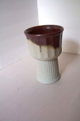 Iron Mountain Stoneware X Large drinking vessel cup unknown pattern