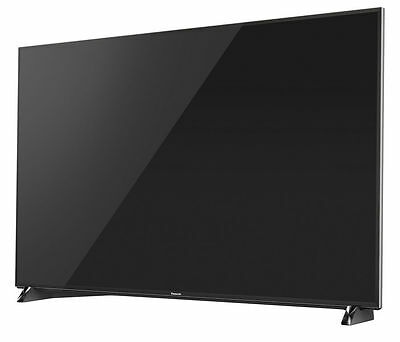 Panasonic TX-65DXW904 165,1 cm (65 Zoll) 3D 2160p (UHD) UHD LED Internet TV NEU