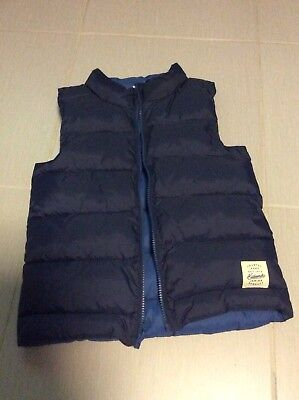 Country Road Boys Puffer Vest Size 8-9