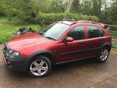 Rover Streetwise 1.4 SE 2005