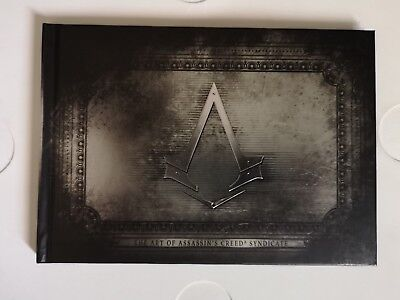 Artbook Assassin's Creed Syndicate