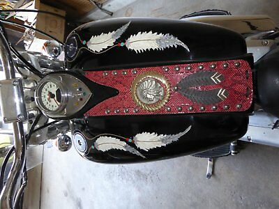 2003 Indian Spirit Roadmaster  Indian 2003 Spirit Roadmaster motorcycle