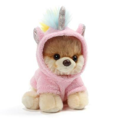 NEW Itty Bitty Boo - Unicorn by GUND from Purple Turtle Toys