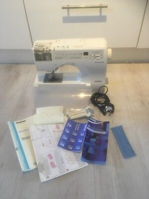 Brother Sewing Machine Innovis CS-8080 Computerised Digital