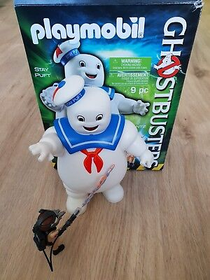 Playmobil Stay Puft Marshmallow Man (9221), »Ghostbusters«