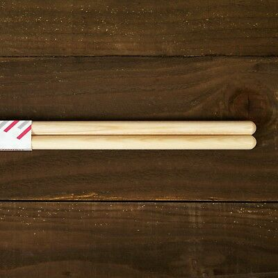 Quality Hickory Drumsticks 5A Wooden Tips Same Day Dispatch