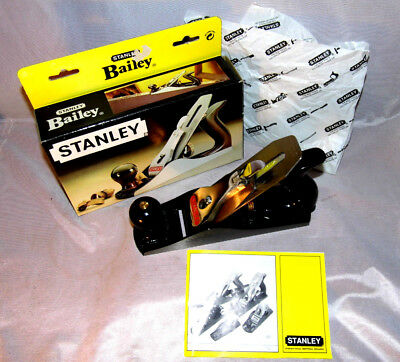 RABOT STANLEY N°4 BAILEY 12-004 tool plane outil outillage