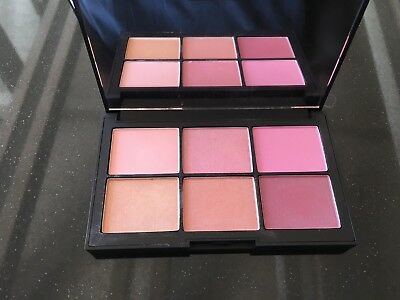 Nars Unfiltered Cheeks Palette II