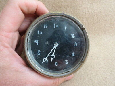 Vintage Smiths? Working Car Clock For Tlc