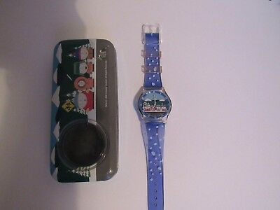 South Park Watch Retro 1998 Small Size