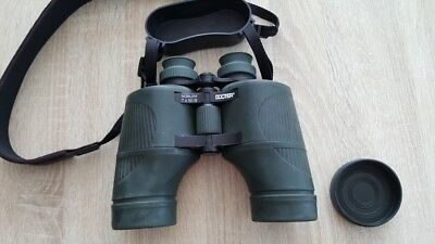 Docter Nobilem 7x50 B/GA  binoculars in great condition,very rare