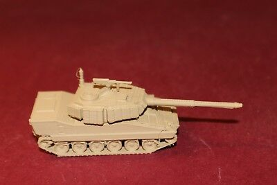 1/87Th Scale 3D Printed U S Army M8 Buford Armored Gun System Reactive Armor