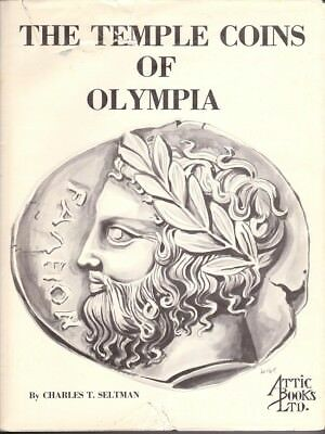 The Temple Coins of Olympia, Seltman,1975 reprint. 0