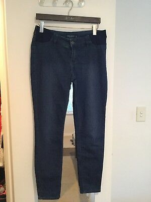Just Jeans Maternity Jeans Size 11