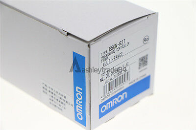 Omron E5CN-R2T Temperature Controller 100-240VAC NEW IN BOX