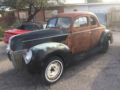 1940 Ford Other  1940 Ford Coupe