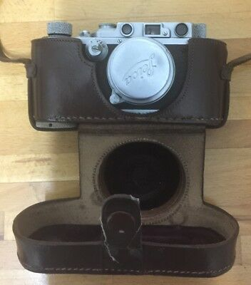 Leica Camera Old