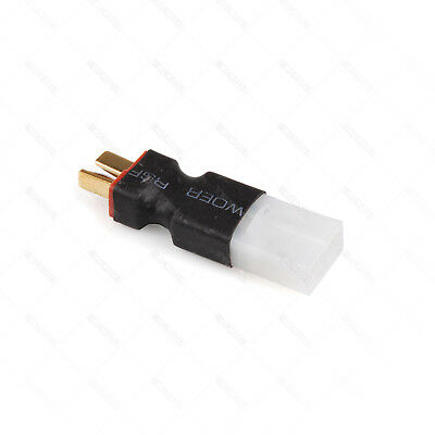 FP Deans Male to Tamiya Female Battery Adapter Plug Converter