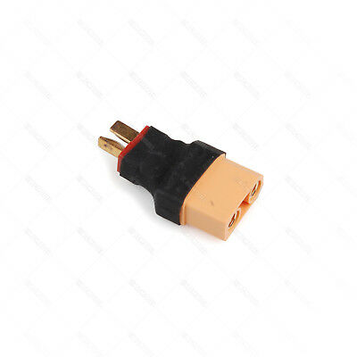 FP Deans Male to XT90 Female Battery Adapter Plug Converter