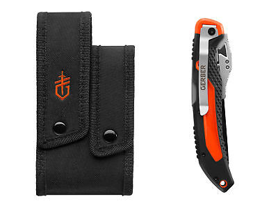 Gerber Hunting Vital Folding Pocket Knife with exchangeable blades 2736