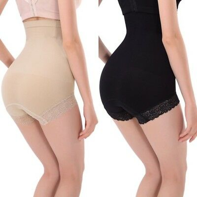 bfe32f905d971 Women Body Shaper Underwear Control Slim Tummy Corset High-Waist Shapewear  Panty