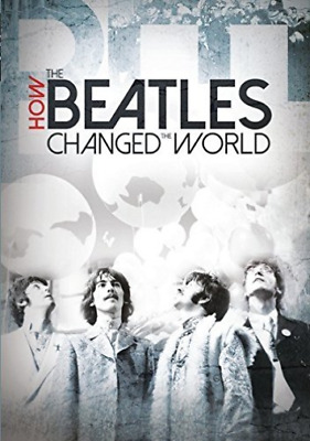 How the Beatles Changed the World  DVD NUEVO (Importación USA)