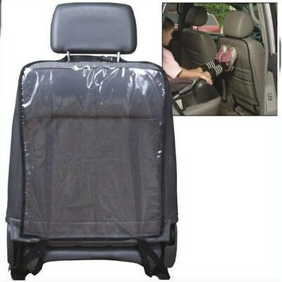 Car Seat Back Protector Cover For Children Kick Mat Mud Clean Car Seat Covers