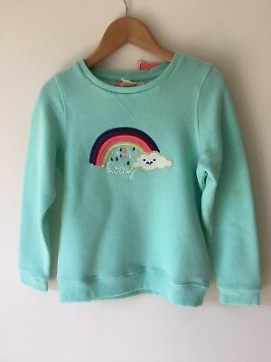 BNWT Girls Roxy Jumper / Windcheater Size 6