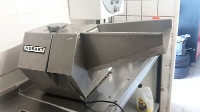 Hobart Potato Chipper - Commercial/Catering