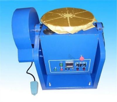 500Kg 1100 Lbs Heavy Duty Welding Positioner Turntable hh